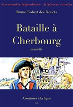 Bataille à Cherbourg