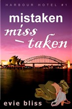 Mistaken Miss Taken