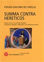 Summa contra hereticos (sec. XIII)