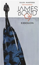 Eidolon. James Bond 007