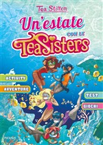 Un'estate con le Tea Sisters