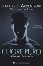 Cuore puro. Covenant series