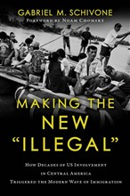 "Making the New ""Illegal"""
