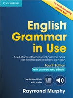 English Grammar in Use. Book with Answers and Interactive eBook. 4th Edition