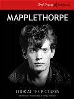 Mapplethorpe. Look at the pictures. DVD. Con libro