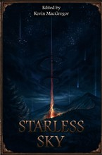 The Dark Eye: Starless Sky