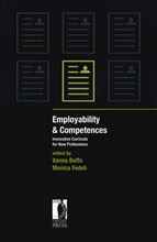 Employability & competences. Innovative curricula for new professions