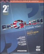 English I love you. Corso intermedio-avanzato. DVD