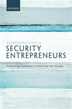 Security Entrepreneurs