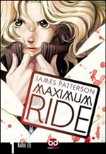 Maximum Ride. Vol.1
