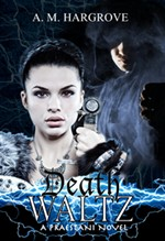 Death Waltz (A Praestani Novel Book 2)