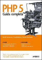 PHP 5 Guida completa