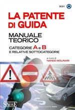 Patente guida manuale cat.a b (303/1)