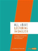 All About Lecturing in English
