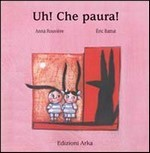 Uh! Che paura! Book Cover