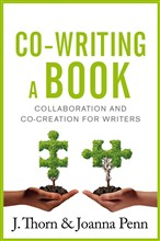 Co-writing a book