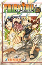 Fairy Tail. New edition. Vol. 29