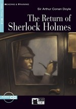 The return of Sherlock Holmes. Per le Scuole superiori. Con CD Audio