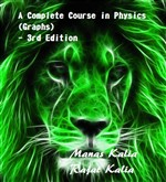 A Complete Course in Physics ( Graphs ) - 3nd Edition