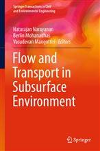 Flow and Transport in Subsurface Environment