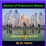 History of Parkinson's disease