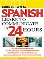 Countdown to Spanish: Learn to Communicate in 24 Hours