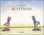 Il litigio Book Cover