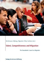 Talent, Competitiveness and Migration