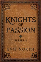Knights of Passion Series One Box Set