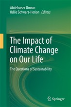 The Impact of Climate Change on Our Life