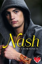 Nash (The Marked Men, Book 4)