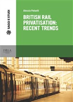 British Rail privatisation: recent trends