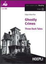 Ghostly Crimes
