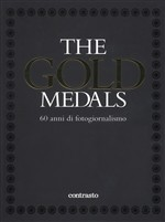The gold medals