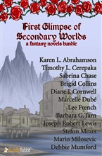 First Glimpse of Fantasy Secondary Worlds