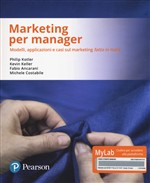 Marketing per manager. Capire il marketing made in Italy