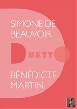 Simone de Beauvoir - Duetto