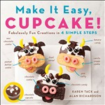 Make It Easy, Cupcake!
