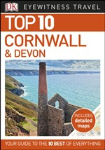 Top 10 Cornwall and Devon