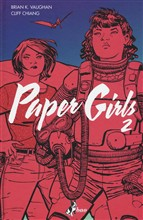 Paper girls. Vol. 2