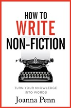 How To Write Non-Fiction