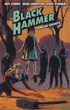 Black Hammer. Vol. 1
