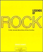 Legends of rock. Ediz. inglese