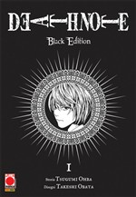 Death Note. Black edition. Vol. 1