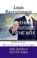 Lean Recruitment (Effective Recruiting Strategy)