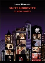 Suite Horovitz. 22 new shorts