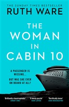 The Woman in Cabin 10