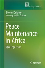 Peace Maintenance in Africa