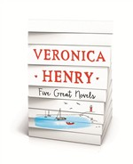 Veronica Henry - Five Great Novels