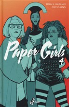 Paper girls. Vol. 4